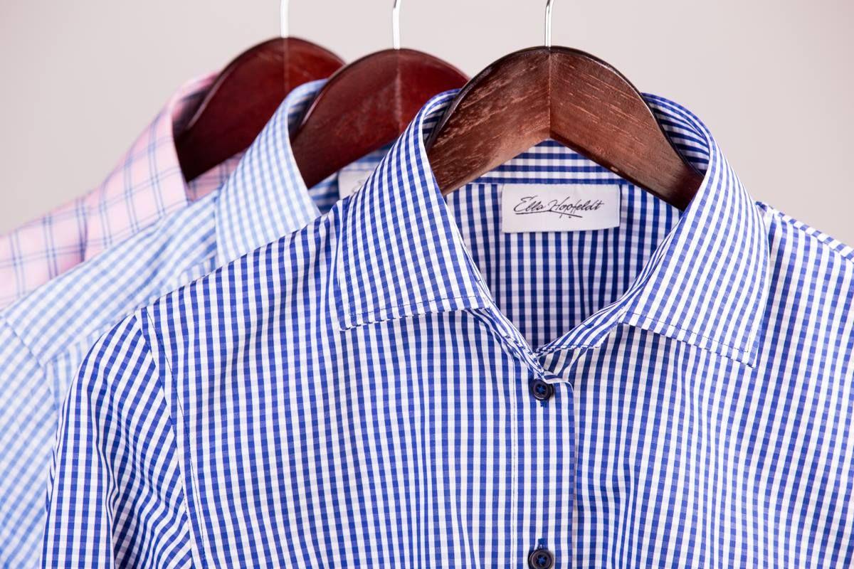 Ella Hopfeldt dress shirts