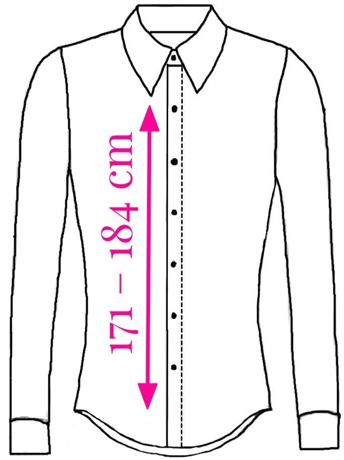 german fit shirt