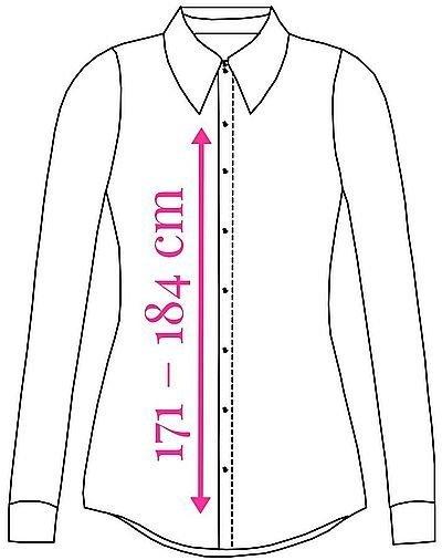 italian fit shirts