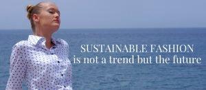 Women's Sustainable Dress Shirts