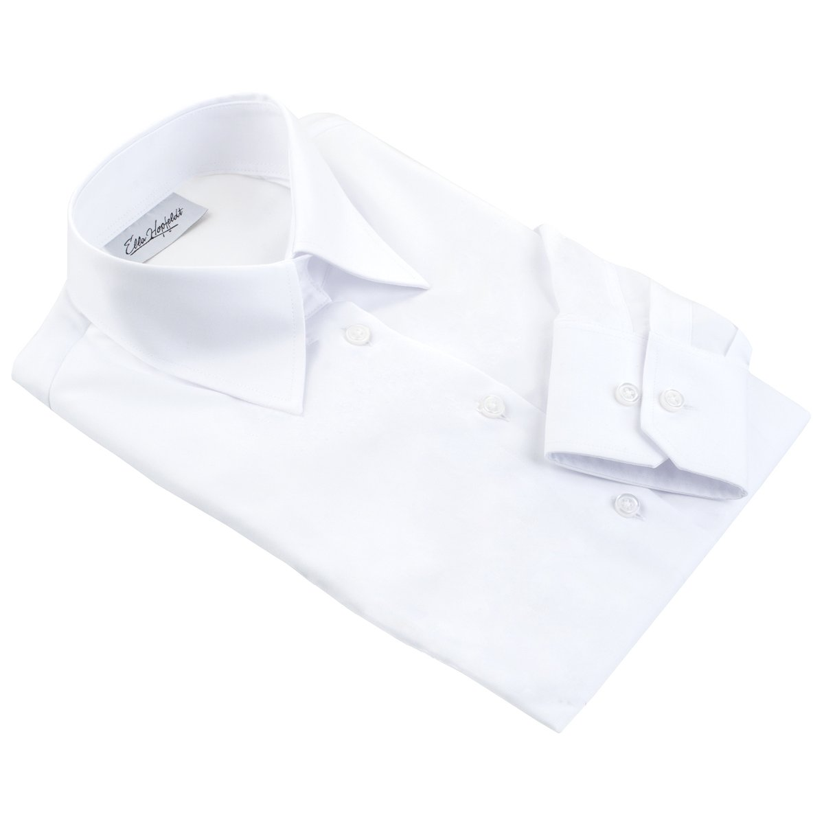BERLIN white dress shirt