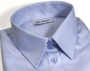 PARIS light blue dress shirt